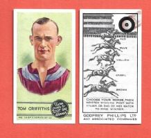 Aston Villa Tom Griffiths Wales 19